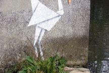 Grafitti / Kunst, Urban Art, Streetart, Fotografie, Graffiti, Straßenkunst, Malerei, Sprayer