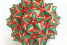 Origami y mas / by Marsi Gomez