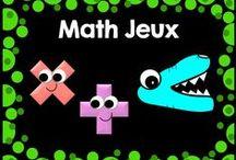Math jeux