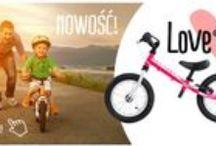 Biegowe Rowerki , Hulajnogi Yedoo / Biegowe rowerki, rowery i hulajnogi dla dzieci czeskiej marki Yedoo. Modele Fifty 50, Too Too, Tidit.  Dla dwulatka i starszych dzieci. Dobrej jakości, bezpieczne i do tego mega designerskie!