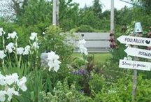jolis jardins