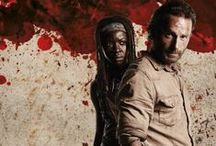 The Walking Dead / everything TWD