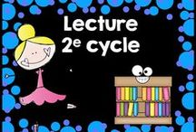 Lecture 2e cycle