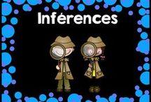 Lecture - Inférences