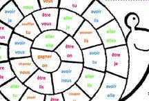 Français / Ripassando la grammatica francese