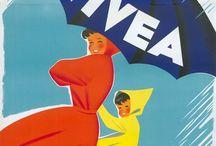 Manifesti pubblicitari d'epoca / L'Italia attraverso i manifesti pubblicitari d'epoca