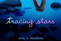 Tracing Stars / All about Tracing Stars by Erin E. Moulton
