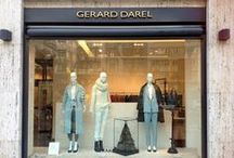 Gerard Darel Windows / Escaparates / Windows / Vitrine
