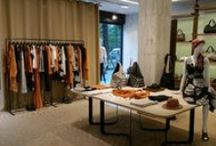 Press Day Gerard Darel Boutique Barcelona