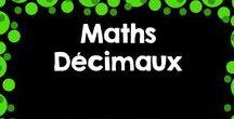 Maths - Décimaux