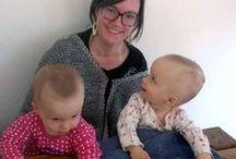 Zwillinge / Als Zwillingsmama schreibe ich immer wieder über Zwillinge, Zwillingspärchen, eineiige und zweeige Zwillinge, Geschwisterthemen, Kinderkrankheiten, Ausstattung und tausche mich sehr gerne mit anderen Zwillingsmamas aus.