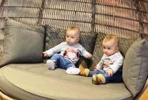 Baby / Baby und Säuglinge, Neugeborene und Kleinkinder, Tipps und Tricks für junge Mamas, Wochenbett, Ernährung, Stillen, Schlafen
