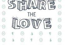 Für Verliebte / Liebe, Valentinstag, frisch verliebt, Geschenke, kleine Aufmerksamkeiten, Achtsamkeit, Paare, Beziehung