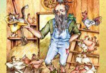 Kinderbücher / Kinderbücher, Tipps zum Lesen und lesen lernen, Schule, deutsche Sprache, Buchrezensionen