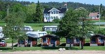 Tingsaker Camping / Tingsaker Camping  ★★★★  Lillesand Norge/Norway/Norwegen