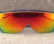 Unisex Streetwear Fashion Sunglasses - Kali4Kouture / Fashion Eyewear Unisex - Kali4Kouture
