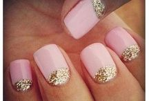 Nailsss / by Melissa Crummer