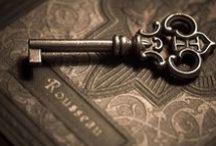 Keys for Ari