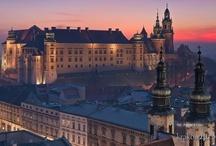 Beautiful polish cities
