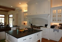 PGH Kitchens / by Paul Graham Homes