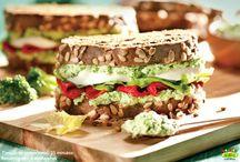Sandwiches para cada paladar