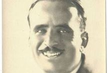 Douglas Fairbanks Sr. / by Debbie Archibald