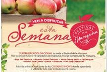 Festival de Manzanas
