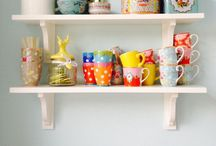 Useful Spaces / Functional and Creative Storage dreams for around the house / by D S