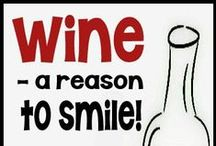 """Wine / """" Wine is not just an object of pleasure, but an object of knowledge; and a pleasure depends on the knowledge """" Roger Scruton  .........        Take a Wine Journey: Enjoy ; Have a fun;  Learn some interesting facts about Wine"""