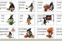 Ecole : affichages.. Vie de la classe / Affichages utiles pour la classe, règles de vie, ... - Piochés sur le net