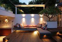 House Ideas - Backyard