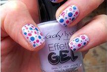 Nail Polish and NailArt / My nailpolish and my nailart