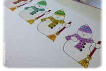 Mes dessins / Mes dessins Vous pouvez retrouvez mes articles sur mon blog : homemadebysunny.canalblog.com