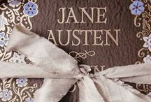 Jane Austen ❤