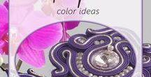 Purple - color ideas