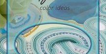Blue - color ideas