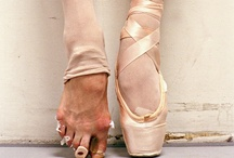 Ballet / by Mayte May Eme