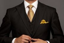 Clothes - The well groomed man / The best clothes for the well dressed man