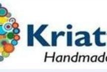 Crafts - Kriattiva