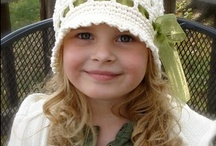 Hats that are a definite must-make!