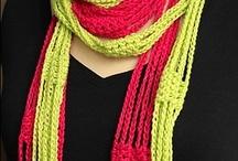 Crochet Shawls, Boleros, Shrugs that I want to make!