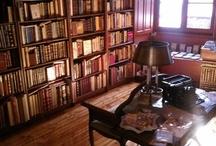 Libros, librerías y escritores
