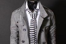 Men's Fashion / by Brandon Lee