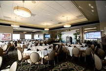 Corporate Events at The University Club / The University is able to host your VIP corporate events small to large.  Call 619.234.5200 to inquire about booking your next event. / by University Club San Diego