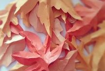 Paper Flowers Inspiration