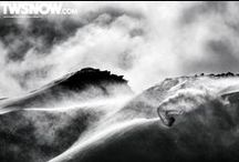 Snowboarding / winter