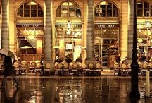 France - Places to Eat & Drink