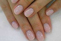 Beauty, hair, nails, pedi / by Carol R