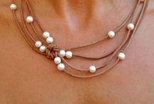 DIY jewelry / bisutería