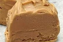 Fudge / fantastic fudge of all kinds & flavors / by Melody Shirley